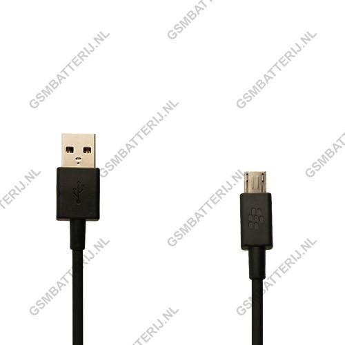 BlackBerry datakabel micro USB - ORIGINEEL -