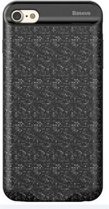Powerbank-hoes Baseus 2500 mAh iPhone 7 - Zwart