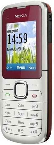 Batterij Nokia C1-01 origineel BL-5CB