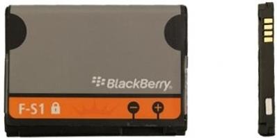 Batterij Blackberry 9810 Torch origineel F-S1