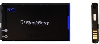 Batterij Blackberry Q10 origineel N-X1