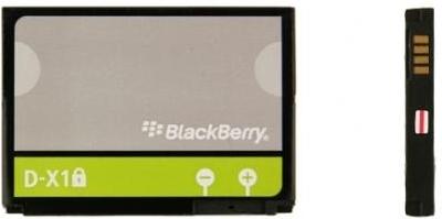 Batterij Blackberry 9550 Storm 2 origineel D-X1