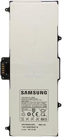 Batterij Samsung Galaxy Tab 10.1 P7100 origineel SP4176A3A (152P)