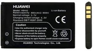 Batterij Huawei G6620