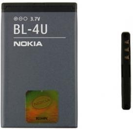 BL-4U Battery Li-Ion 1000 mAh