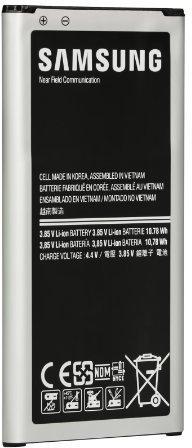 Samsung Galaxy S5 NEO Batterij origineel EB-BG903BBE ...