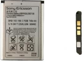 Batterij Sony BST-36 Origineel