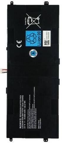 Sony Xperia Tablet S3 Batterij origineel SGPBP03