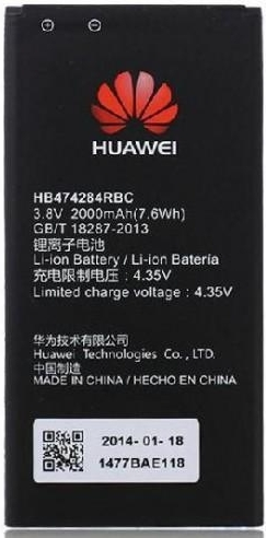 Huawei GSM Accu Li-Ion 2000 mAh