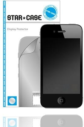 Screen Protector Folie - iPhone 4S