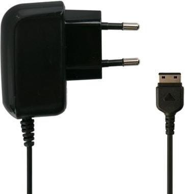 Oplader Samsung Pin Poort aansluiting ATADS30EBE - Zwart