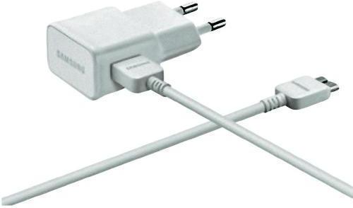 Oplader Samsung USB 3.0 2 Ampere - Origineel - Wit