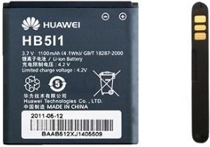 Batterij Huawei Ascend G615 HB5I1