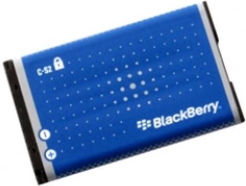 Batterij Blackberry Curve 8520 origineel C-S2