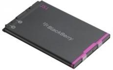 Batterij Blackberry 9320 Curve origineel J-S1