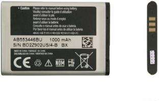 Batterij Samsung C3300 Star Mini Origineel AB553446BUCSTD