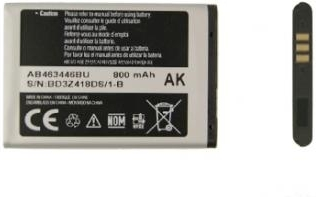 Batterij Samsung C270 Origineel AB463446BU
