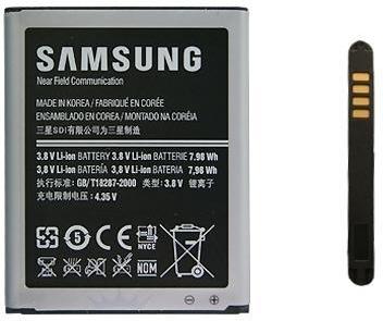 Batterij Samsung Galaxy S3 4G I9305 Origineel EB-L1G6LLUC