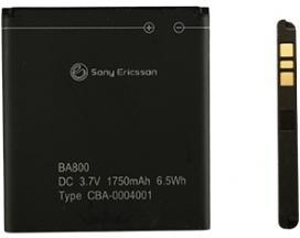 Batterij Sony Xperia V BA800 Origineel