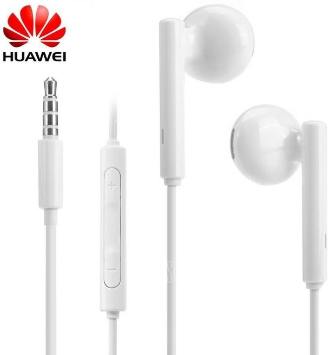 Huawei Headset - AM115 - Wit