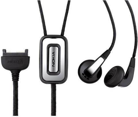 Headset Nokia HS-31 Origineel