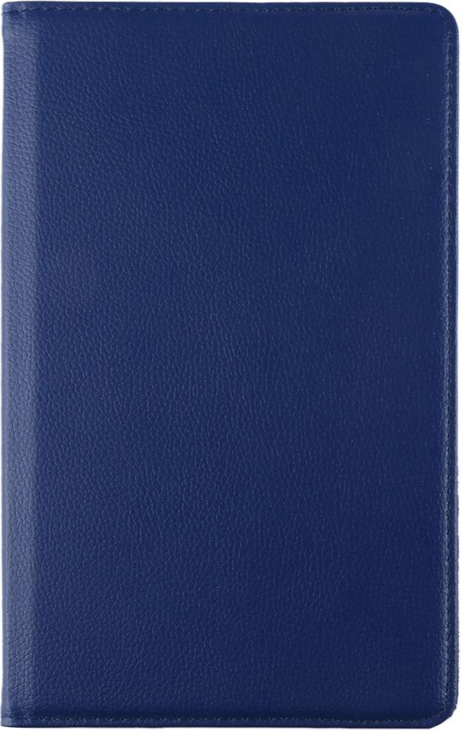 Samsung Galaxy Note 10.1 2014 Book Case - Blauw