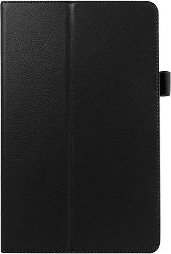 Samsung Galaxy Note 10.1 2014 Book Case - Zwart