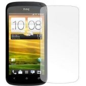 Screen Protector Folie - HTC One V