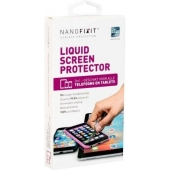 Screen Protector NanoFixit 3 in 1 Pakket