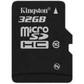 SD Kaart 32GB Kingston - 10