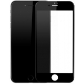 Screen Protector Folie 0.3mm 3D Arc Zwart - iPhone 8